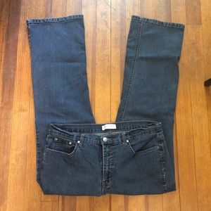 Jaclyn Smith Jeans - 14 Petite Short